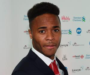 'It's 77 years since a player moved from Merseyside to Manchester and any deal for Sterling would create a seismic shift'