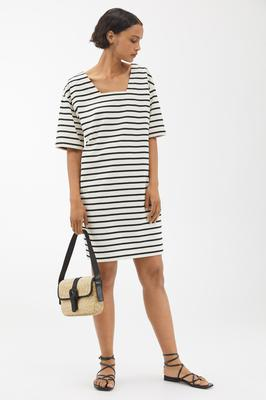 Relaxed-fit jersey dress from Arket