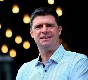 "Niall Quinn used the word ""catastrophic"" last night and that is not being alarmist. Photo: Stephen McCarthy/Sportsfile"