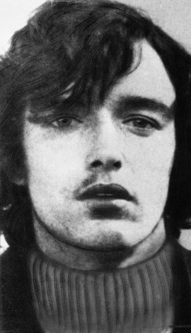 Undated file photo of David McGreavy, 21, as the High Court has overturned an order granting anonymity to the killer who committed