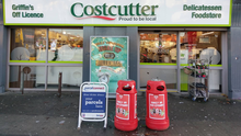 Costcutter on the Malahide Road. Image: Facebook