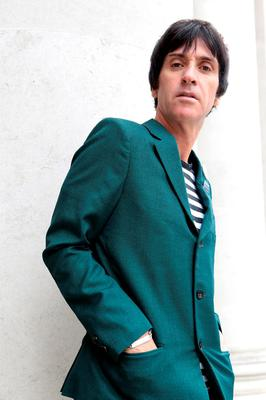 Penguin Random House UK of Johnny Marr, who is following his former songwriting partner, Morrissey, and publishing his memoirs.