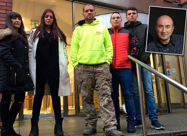Meet The Group Who Posed As 13 Year Old When Talking To Rte Producer 55 Leading To His Arrest Independent Ie