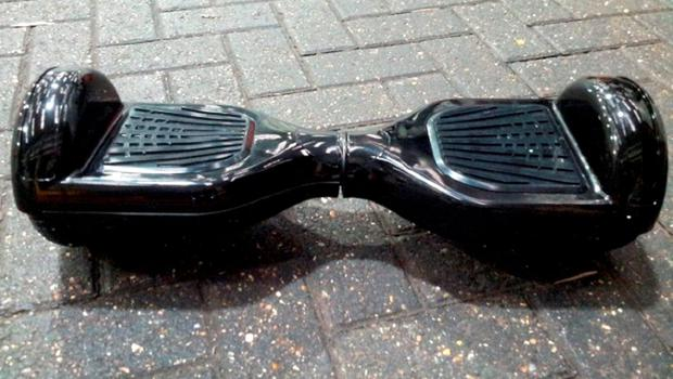 Some retailers have taken hoverboards off their shelves due to safety concerns