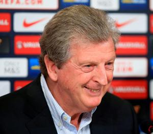 England manager Roy Hodgson believes his side's match against Italy in Turin tonight gives him the opportunity to experiment with players