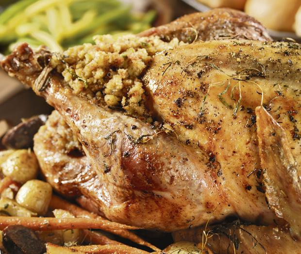 Ireland's favourite carvery has been revealed