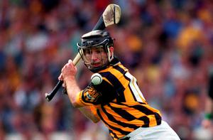 DJ Carey (Kilkenny) Career: 1989-06 All-Irelands: 5 Leinster: 10 NHL: 4