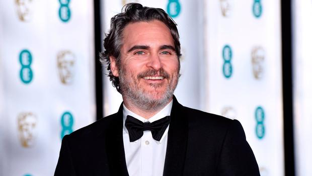 Joaquin Phoenix attending the after show party for the 73rd British Academy Film Awards. PA Photo