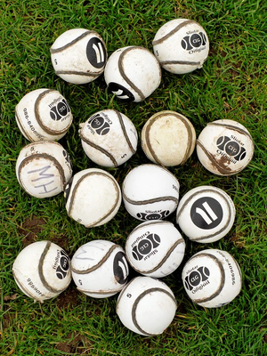 The Leesiders set the tone in the first half, with Mackey, Niamh McCarthy and Orla Cronin among the scorers as they galloped into a 0-8 to 0-1 lead by the short whistle. Stock photo: Sportsfile