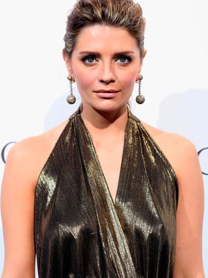 Mischa Barton attends the De Grisogono Party during the annual 69th Cannes Film Festival at Hotel du Cap-Eden-Roc on May 17, 2016 in Cap d'Antibes, France.  (Photo by Andreas Rentz/Getty Images)