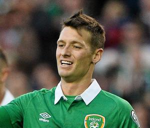 'Wes Hoolahan works his socks off, especially in the green shirt'
