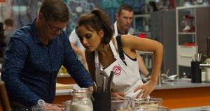 Nadia Forde has become the latest contestant to be eliminated from the show