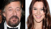 Stephen Fry and Joss Stone have signed up to star in a new Martin Scorsese film on soldiers returning home from the battlefield. Photo: PA Wire