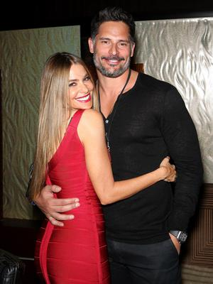 Sofia Vergara and her fiance, actor Joe Manganiello became engaged after seven months.