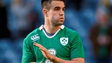 Ireland's Conor Murray has come on leaps and bounds during the Six Nations
