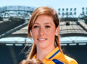 Eimear Considine named in Ireland Women's Sevens squad for this weekend's tournament in Amsterdam