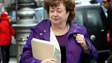 Ms Murphy told the Irish Independent she stood by her claims on 'numerous occasions'