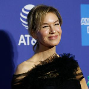 Actor Renee Zellweger attends the 2020 Palm Springs International Film Festival Awards Gala in Palm Springs, California, U.S., January 2, 2020. REUTERS/Mario Anzuoni