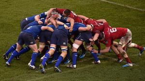 Leinster and Munster players and staff have tested negative for Covid-19