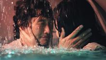 """LOST - """"The Candidate"""" - Jack must decide whether or not to trust Locke after he is asked to follow through on a difficult task, on """"Lost,"""" TUESDAY, MAY 4 (9:00-10:02 p.m., ET) on the ABC Television Network. (ABC/MARIO PEREZ) DANIEL DAE KIM, YUNJIN KIM"""