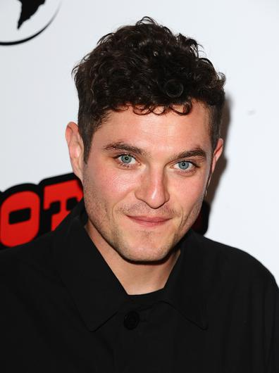 Gavin And Stacey star Mathew Horne (Ian West/PA)