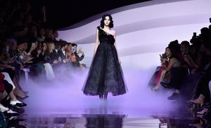 Armani has announced his decision to ban fur from his designs. Photo: Getty