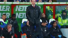 Liverpool manager Brendan Rodgers admits his team are low on confidence after slumping to another Premier League defeat at Selhurst Park