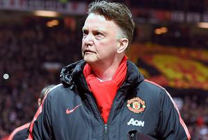 Manchester United manager Louis van Gaal needs to address glaring problems at Old Trafford