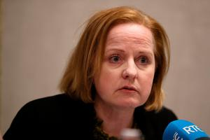 Ruth Coppinger lost her Dáil seat in the recent election. Photo: Brian Lawless/PA Wire