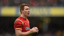 Liam Williams has been passed fit for Wales. Picture credit: Ramsey Cardy / SPORTSFILE