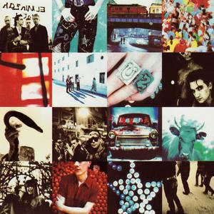 <b>2. Achtung Baby - U2 (1991)</b><br/> It was, Bono claimed, the sound of The Joshua Tree being cut down. It certainly messed with those who thought they had the measure of U2. What an album, though: |From the regal One to the scuzziness of The Fly and the hymnal Love is Blindness, the band soared.