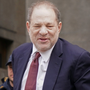 Connections: Former film producer Harvey Weinstein. Photo: REUTERS/Bryan R Smith