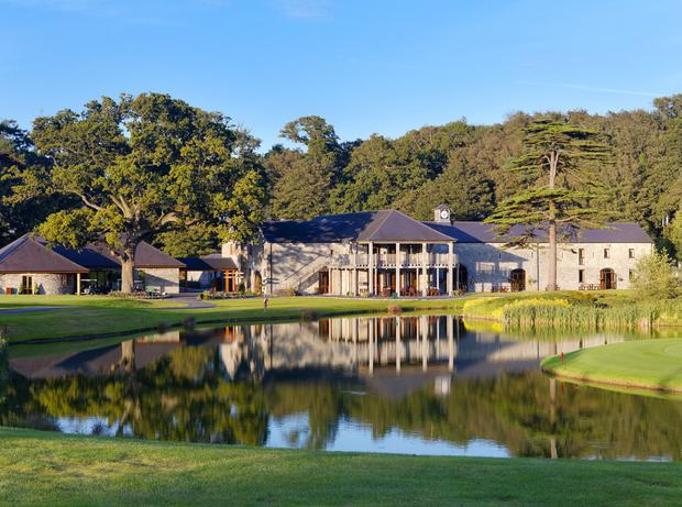 The kids will love Cork: the clubhouse at Fota