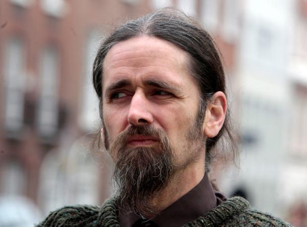 Luke 'Ming' Flanagan, Independent deputy for Roscommon-South Leitrim at Leinster House
