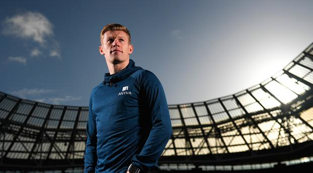 'For me, it's the more exciting game' - McClean excited about potential playoff showdown with Northern Ireland
