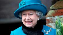 Buckingham Palace is considering legal action over the leaking of film footage showing the Queen and her mother performing a Nazi salute