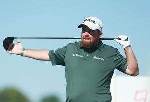 OPPORTUNITY: Shane Lowry is in line for Ryder Cup place. Photo: Matt Sullivan/Getty Images