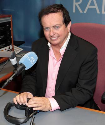 """Marty Morrissey when details were announced of his new show """"The Marty Squad"""" ....a fresh look at the GAA Championships each Sunday evening from 6-7pm on RTE Radio 1.  PICTURE BRIAN  MCEVOY NO REPRO FEE FOR ONE USE  Presented by Marty Morrissey with Paddy McKenna the show will take a different look at the weekends GAA action. Reporter Brenda Donohue will be on the road at the big matches each weekend talking to fans and sampling the atmosphere.   Every Sunday the squad will be joined by a panel of regular guests - former Roscommon goalkeeper and Connacht championship winner Shane Curran, former Kilkenny All Ireland winner David Herity and Cork Camogie star Anna Geary. And therell be a chance for the real experts  the supporters on the road home  to have their say too."""