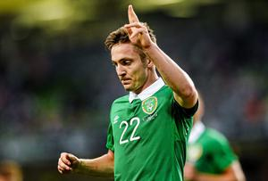 Ireland international Kevin Doyle is hoping for an injury-free run this time around in the Premier League, on loan at Crystal Palace. Picture credit: Matt Browne / SPORTSFILE