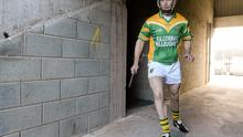 A goal from captain Dan Currams helps Kilcormac Killoghey overcome Raharney at the death. Picture credit: Barry Cregg / SPORTSFILE