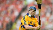 Does Podge leaving mean more for Clare than losing a brilliant character from the changing-room?