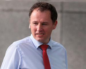 Minister for Agriculture Charlie McConalogue. Photo: PA