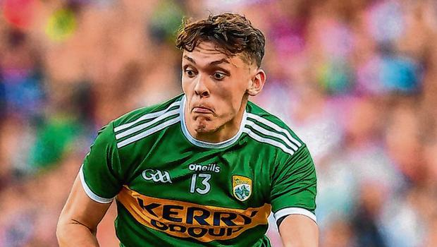 David Clifford will captain Kerry this year