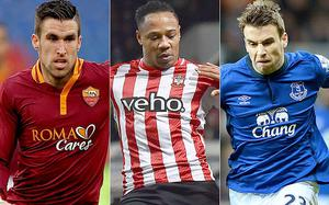 Reinforcements: Man Utd are set to spend big again this January