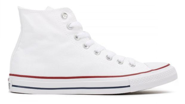 Converse trainers, €69 from Schuh