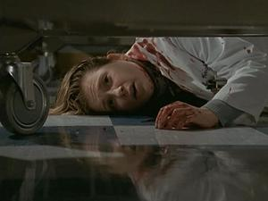 Lucy Knight in ER
