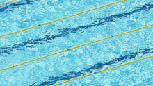 Dias has already seen five of his world records broken because swimmers who used to be in the S6 class (less impaired than S5) have been reclassified into his S5 class (stock photo)