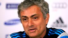 Chelsea manager Jose Mourinho is on the brink of securing his 22nd trophy as a manager, with Chelsea able to wrap up the Premier League title with victory over Crystal Palace tomorrow
