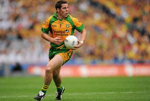 Kevin Cassidy insists he 'wasn't going to look back or hold any grudges' over his exit from the Donegal panel. Photo: Ray McManus / SPORTSFILE