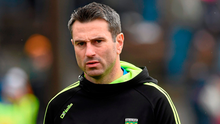 Donegal boss Rory Gallagher. Photo: Sportsfile